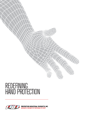 Redefining Hand Protection