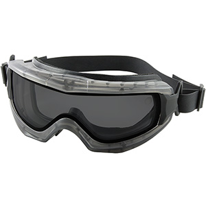 Reaction Goggle