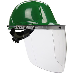 Hard Hat Adapter